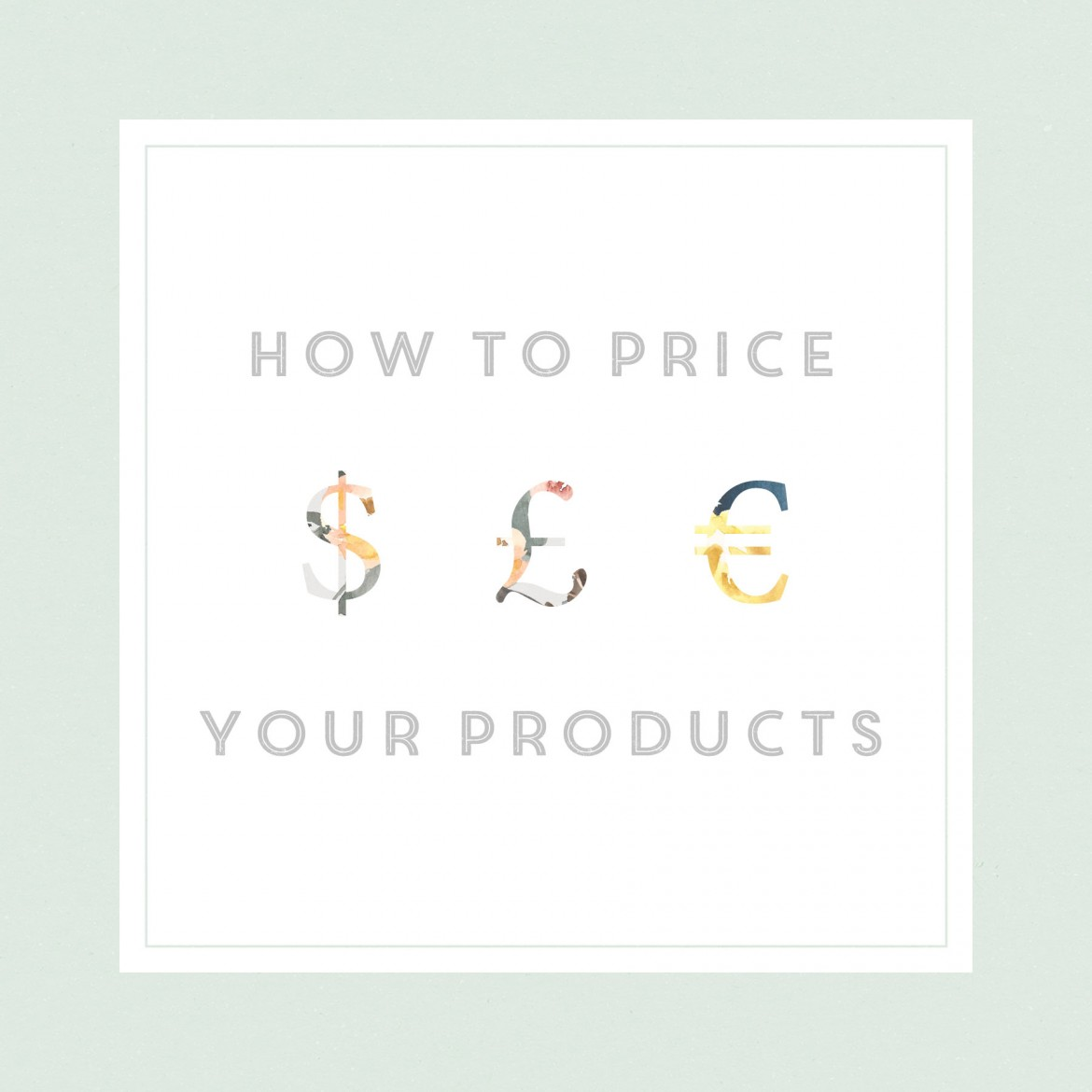 guide to making money on etsy